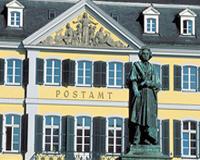 Bonn Work Experience
