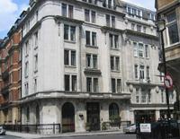 London Hampden House