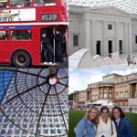 London Courses and Internships