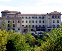 Antonio de Nebrija University